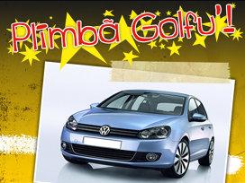 Castiga o masina Volkswagen Golf 6 pentru un drive-test de 6 zile, de Mos Nicolae