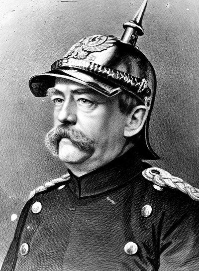 otto von bismarck avea profunde convingeri conservatoare monarhiste i aristocratice principalul su obiectiv politic a fost ridicarea prusiei la rangul - Otto Von Bismarck Lebenslauf