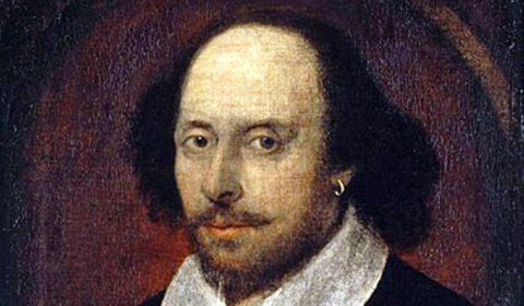 Un scurt manuscris al lui Shakespeare va fi digitalizat
