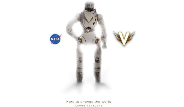 "Acesta este Valkyrie, noul ""robot supererou"" creat de NASA (VIDEO)"