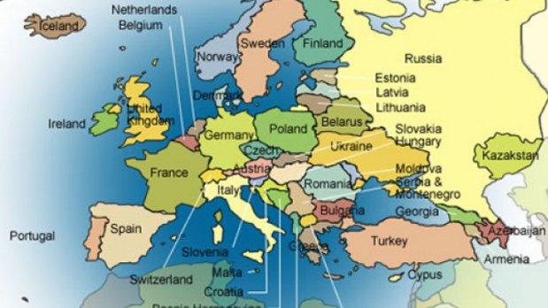 Se Schimbă Harta Europei Decizia A Fost Anunţată Azi Noapte Si E