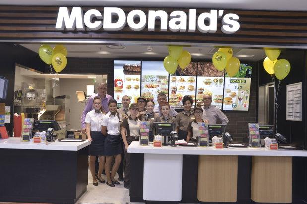 Cât costă deschiderea unui restaurant McDonald's în România. E mai mult decât v-aţi fi aşteptat!