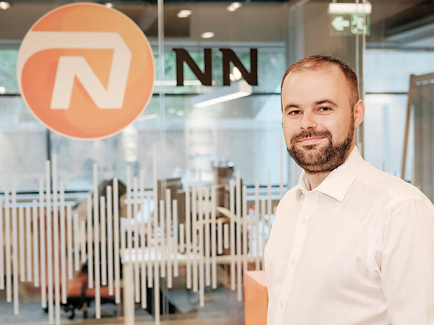 Tineri manageri de top 2018: Cristian Popa, chief investment officer, NN Pensii S.A.F.P.A.P.