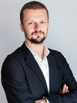 Tineri manageri de top 2018: Vlad Valeriu Iftime, director general, Vestra