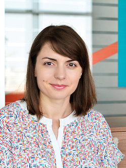Tineri manageri de top 2018: Alina Simona Rusei, chief people operations, Qualitance