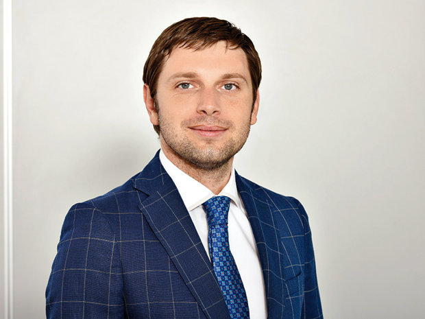 Tineri manageri de top 2018: Costin Bănică, head of industrial agency, JLL