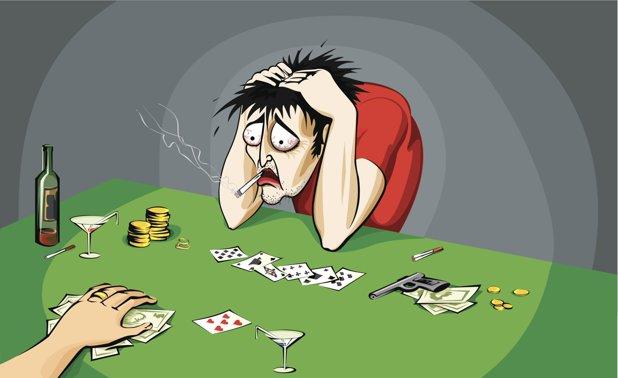 Povestea omului care şi-a pierdut nevasta şi cei doi copii la jocurile de noroc. Ce a făcut soţia acestuia când câştigătorul a venit să colecteze premiul