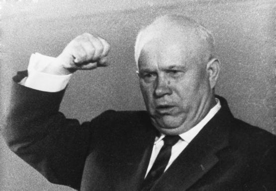 Nikita Hrusciov, necioplitul care l-a demolat pe Stalin/ de Călin Hentea