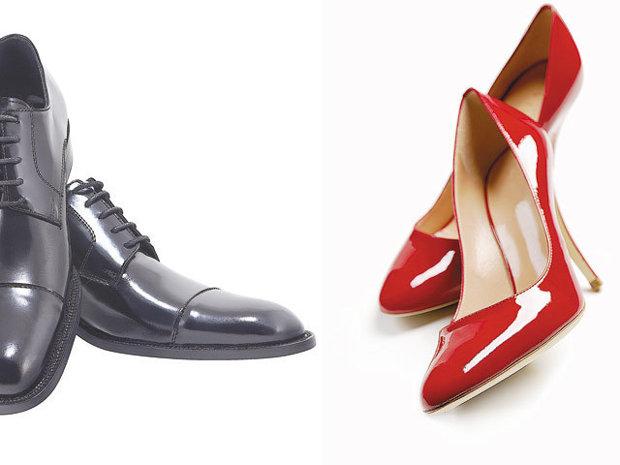 """o selecție uriașă de Modă preț rezonabil Pantofi """"made in Romania"""" în valoare de 150 de milioane de dolari ..."""