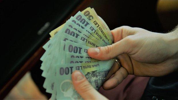 în cazul în care pentru a face bani în câteva zile)
