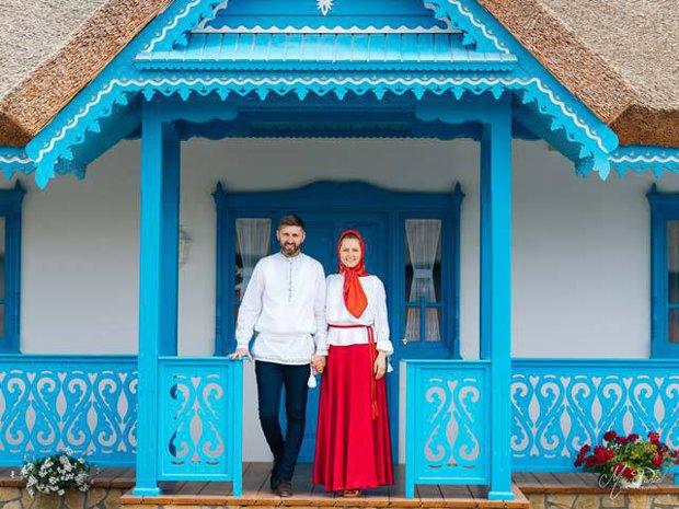 Investiţii Noi In Turism Alex Si Alina Filip Au Transformat O