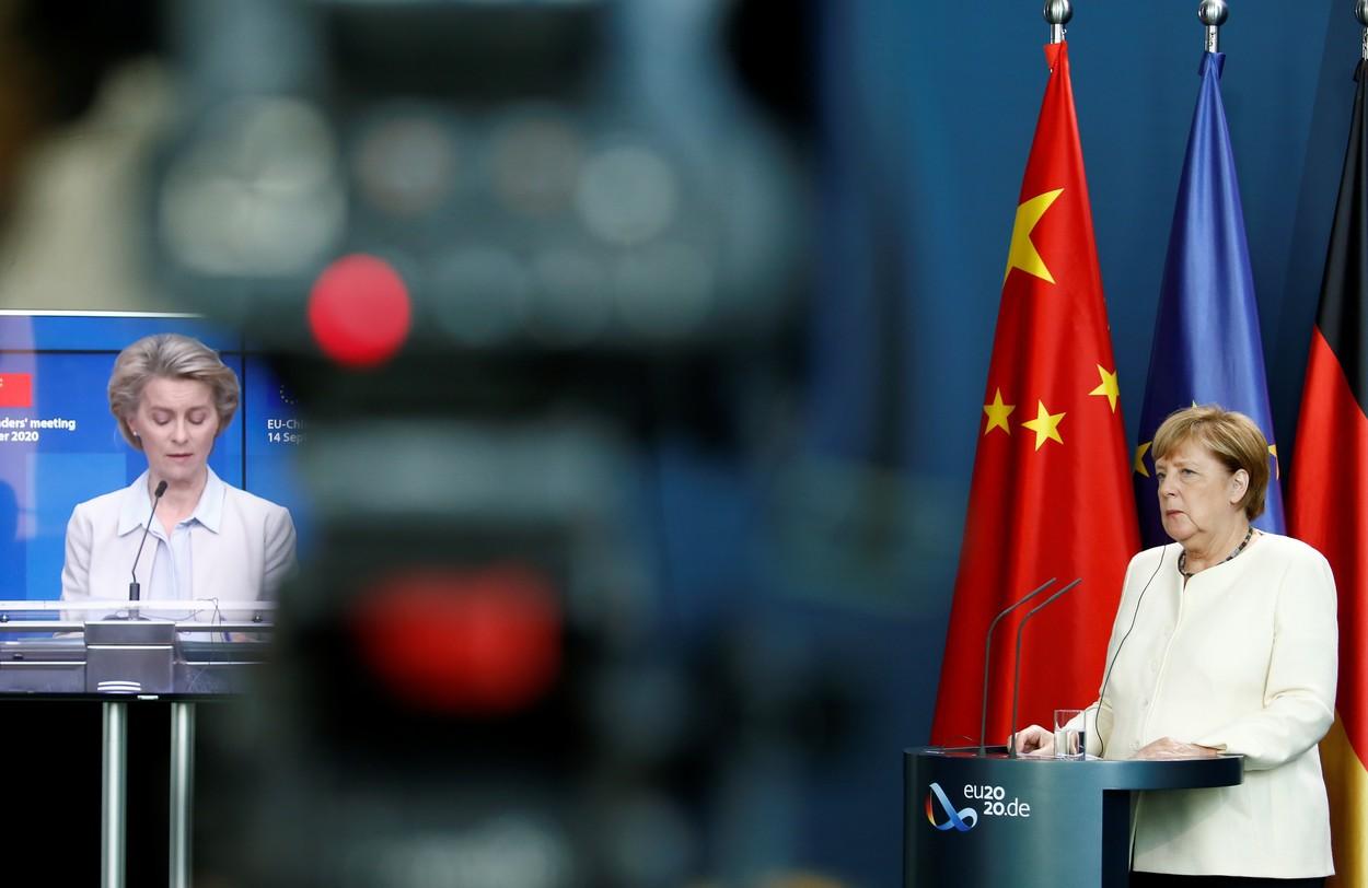 UE şi China ar putea încheia acordul pentru noile reguli de investiţii până la finalul anului