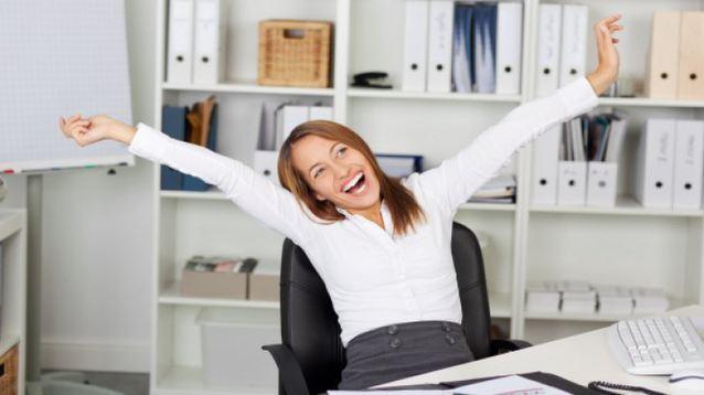 Angajaţii vor avea parte de o nouă minivacanţă de trei zile