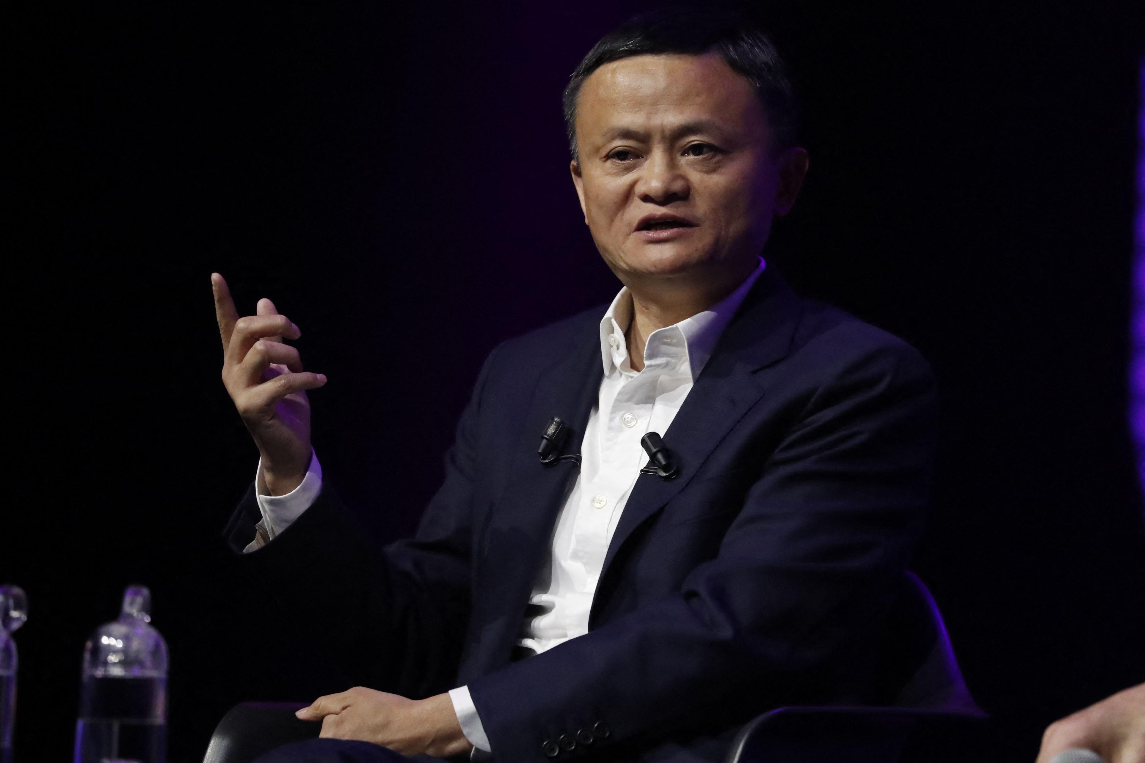Unde este Jack Ma? Miliardarul chinez ar fi dispărut la scurt timp după ce autorităţile de la Beijing au pus ochii pe companiile sale