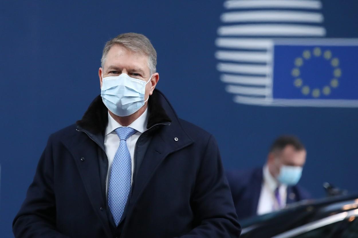 Iohannis încuviinţează cererea de urmărire penală a lui Costel Alexe