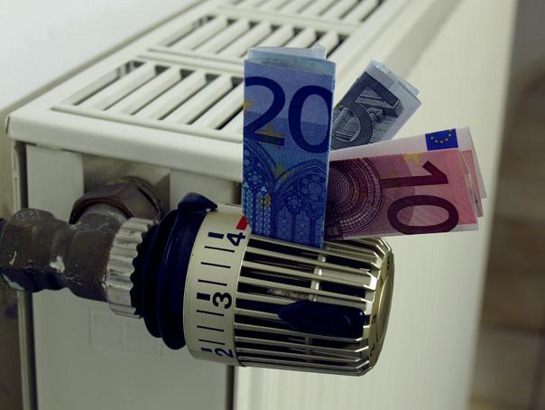 Unu din zece români nu îşi permite să îşi încălzească locuinţa