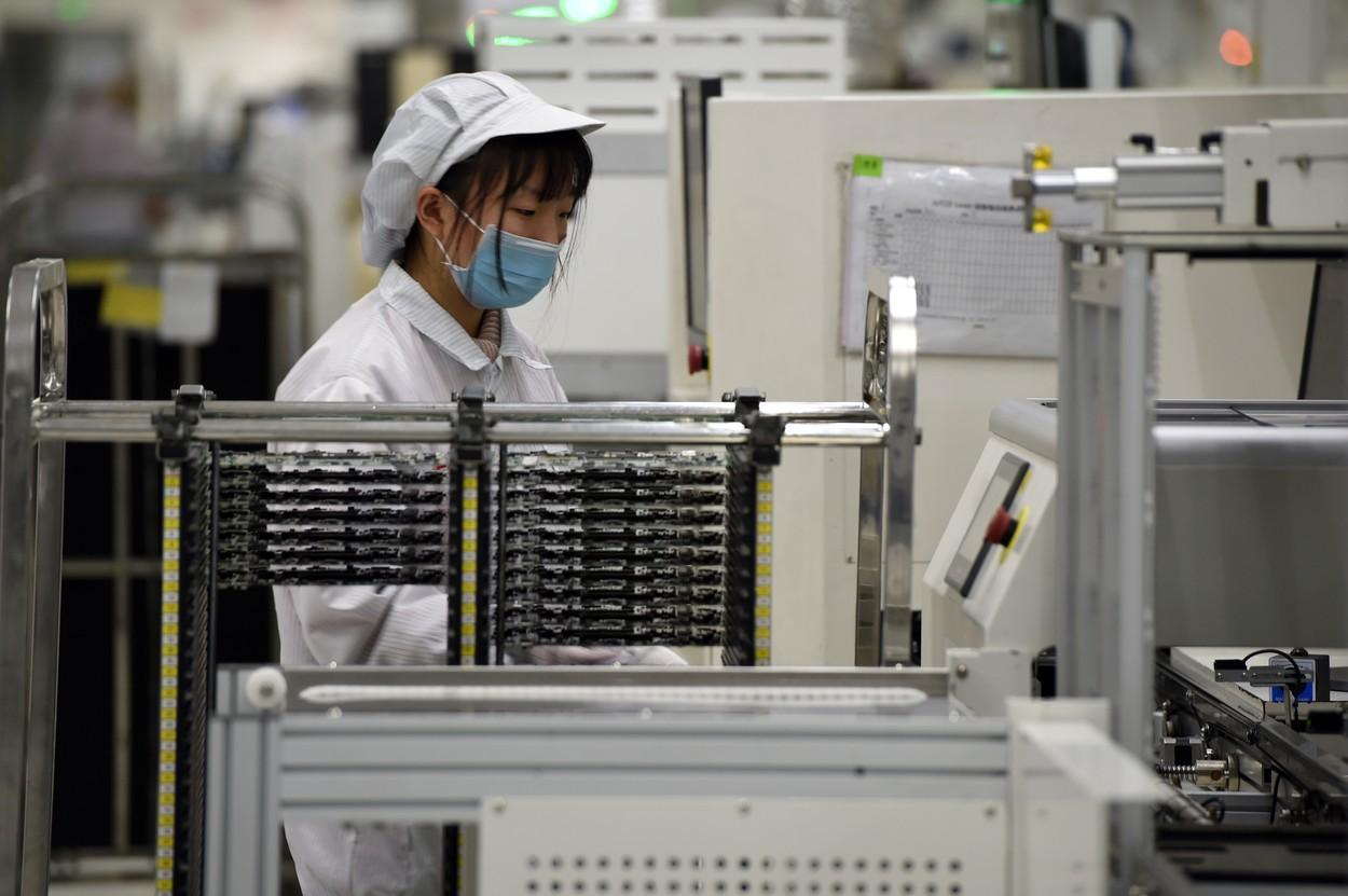 Acţiunile unei companii din Thailanda au crescut cu peste 1.000% de la începutul pandemiei