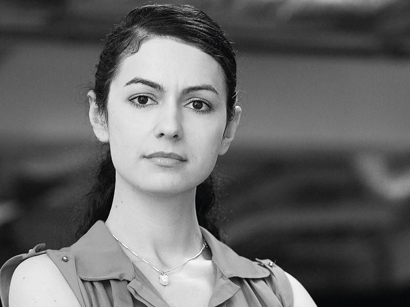 Odihneşte-te în pace, Iuliana Roibu!