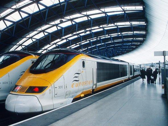 Eurostar, care operează trenuri pe sub Canalul Mânecii, cere ajutor de urgenţă de la guvernul Marii Britanii