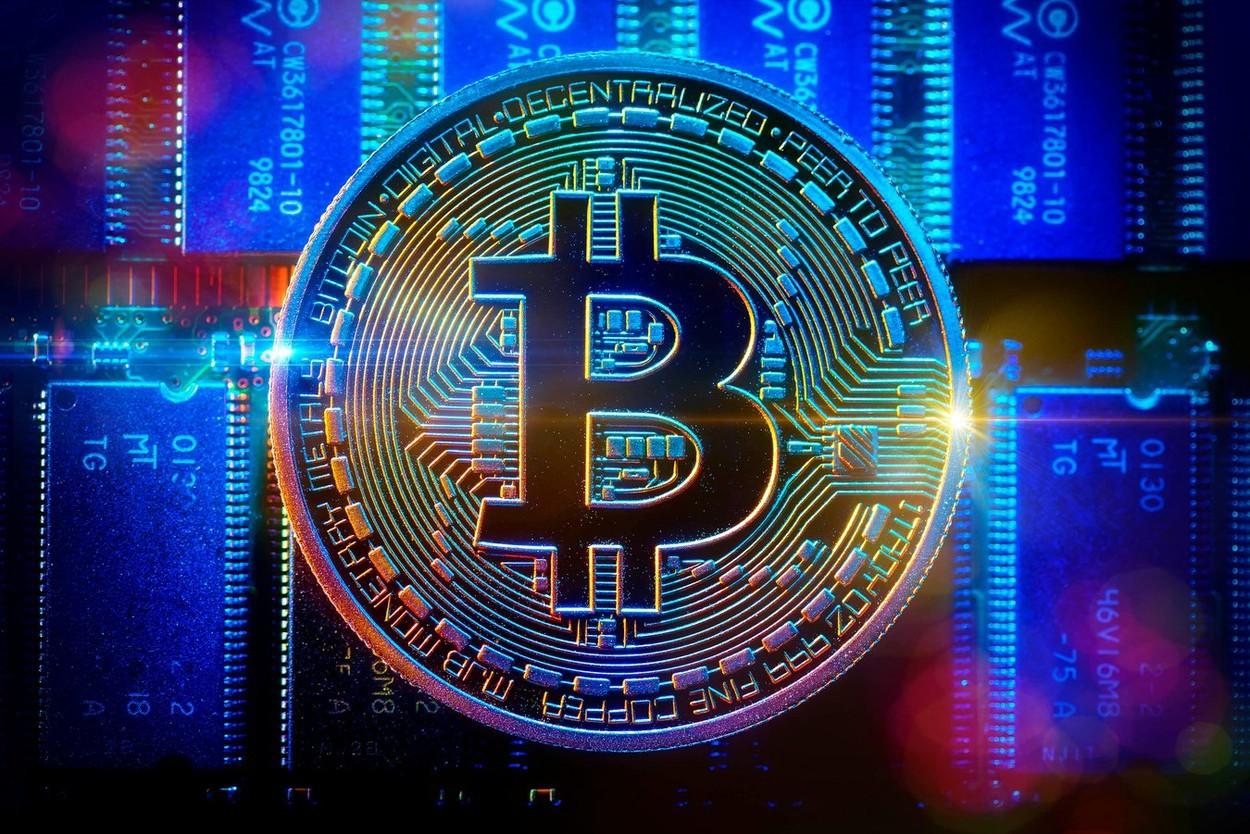 După un minus de 10% în 48 de ore, piaţa criptomonedelor a pierdut circa 100 de miliarde din valoarea totală