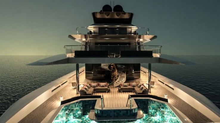 Cum a ajuns un tânăr, folosind o metodă la îndemâna oricui, să proiecteze un yacht de milioane de dolari