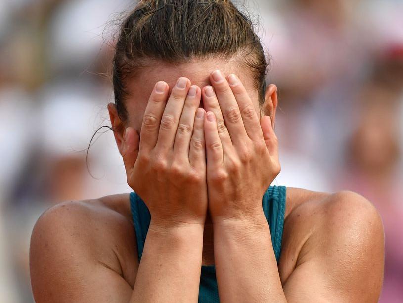 Simona Halep a pierdut un loc în clasamentul WTA după Australian Open