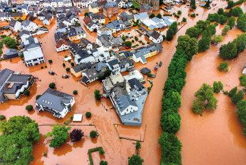 De ce au murit atâţia oameni în inundaţiile din Germania. Ce n-a mers şi ce poate învăţa o lume întreagă