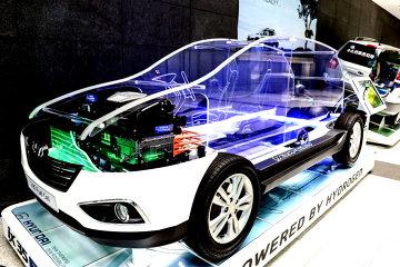 SFÂRŞITUL BENZINEI: Noul combustibil în care chinezii investesc MILIARDE şi care ar putea duce la DISPARIŢIA maşinilor cu motoare tradiţionale