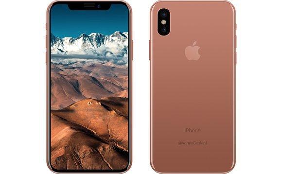 De ce iPhone 8 ar putea fi ultimul telefon pe care Apple îl face