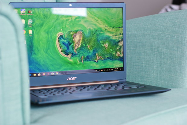 Gadget Review: Acer swift 5, ultrabook-ultrauşor - VIDEOREVIEW