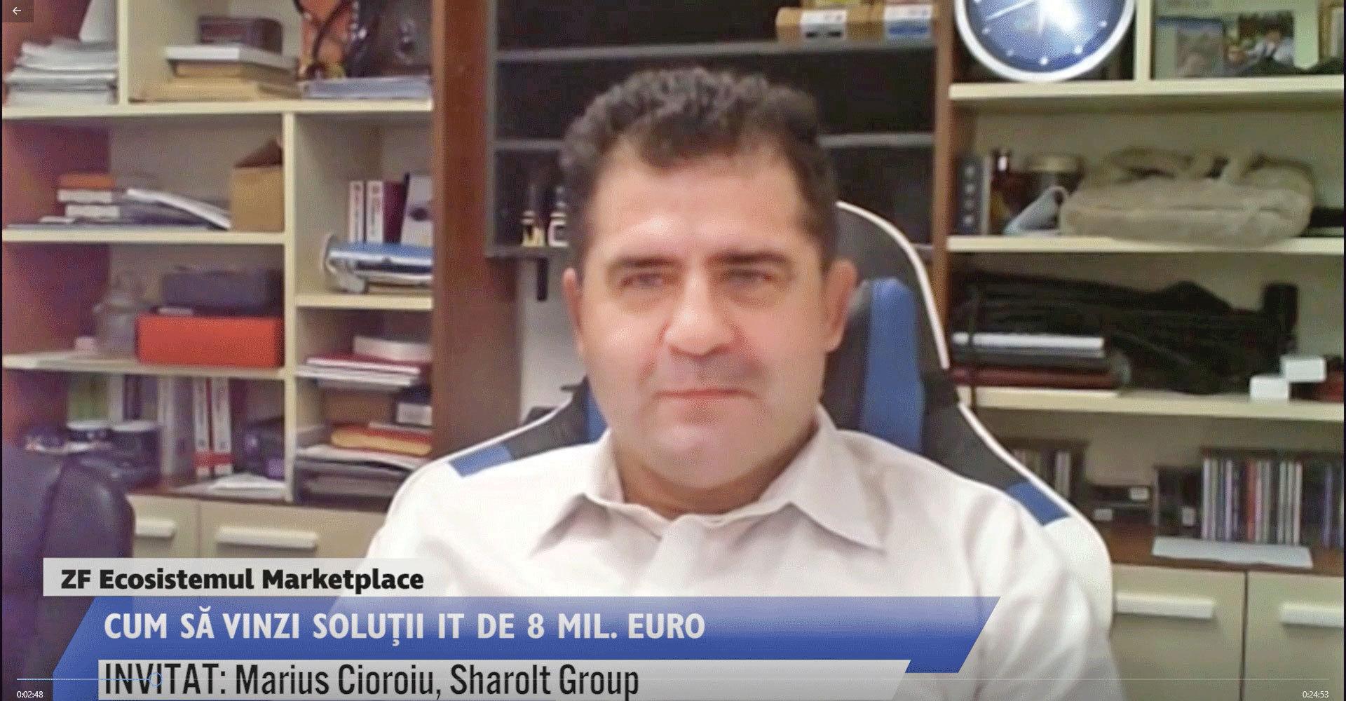 Cum reuşeşte un business românesc început în 1992 să vândă de milioane de euro în online