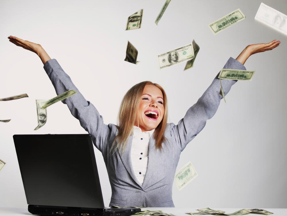 10 moduri de a câștiga bani online
