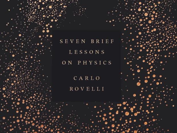 Cartea de fizică care s-a vândut mai bine decât