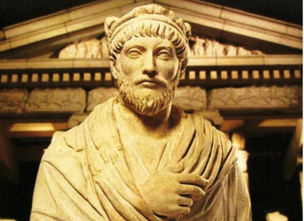 Misterele istoriei: memoriile lui Iulian Apostatul
