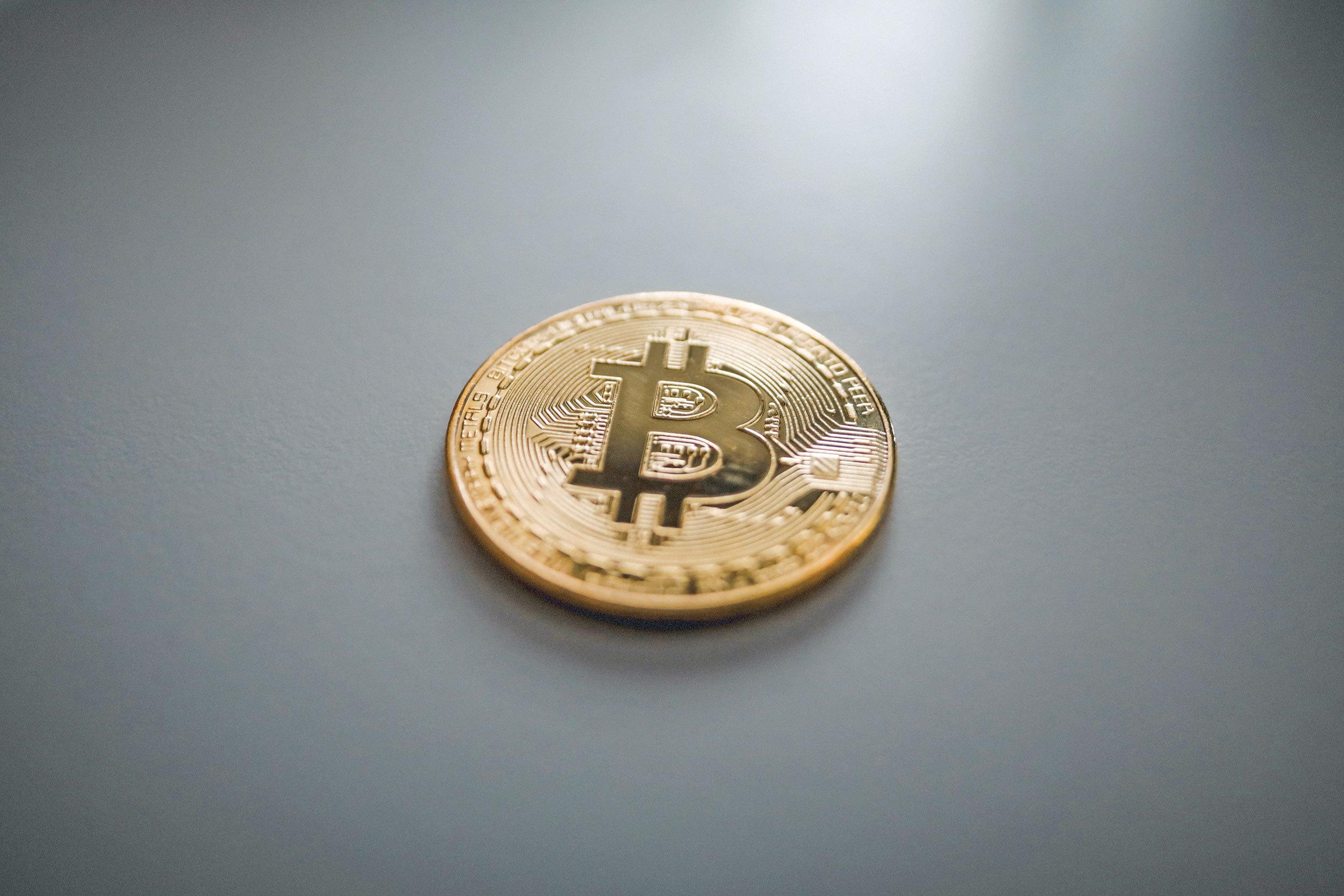 bitcoin și băncile centrale