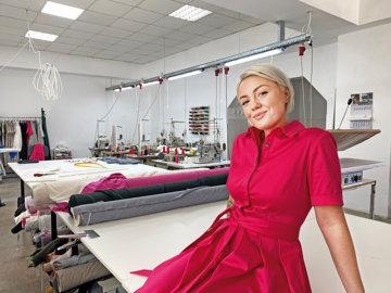 Povestea unei tinere care la doar 31 de ani şi-a îndeplinit una dintre cele mai mari dorinţe şi are propria afacere pe care a început-o cu doar 1.200 de euro
