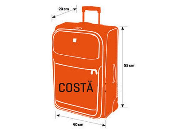 Cât Costă Un Bagaj De Mână La Wizz Air Businessmagazin