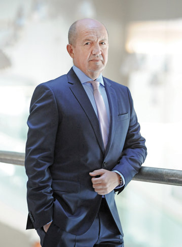 La un pas să vândă compania cu 25.000 de euro în 2007, antreprenorul Horia Cardoş a ajuns cu businessul Agroland la afaceri de 45 mil. euro şi ţinteşte 100 mil. euro până în 2025. Care e povestea sa