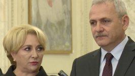 """Momentul în care Ecaterina Andronescu i-a făcut PRAF pe Liviu Dragnea şi Viorica Dăncilă: """"Pentru binele României..."""""""