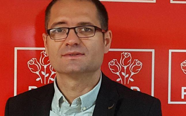 Gafa antologică făcută de noul ministru pus de PSD! S-a făcut de râs încă din prima zi de mandat
