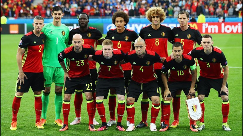 Belgium Width 815  Vedetele Belgiei Rateaza Campionatul Mondial Decizie Inexplicabila Luata Selectionerul Martinez Update