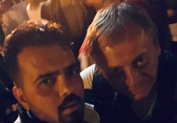 """BREAKING NEWS: Omul alături de care Ilie Balaci şi-a petrecut ultimele ore din viaţă a rupt în sfârşit tăcerea! Dezvăluirile care lămuresc absolut totul: """"Lumea trebuie să ştie adevărul!"""""""