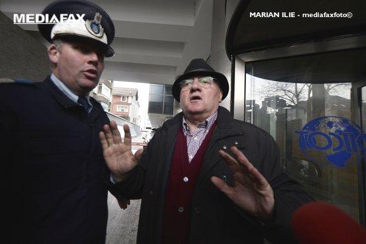 """""""L-am ajutat pe Becali să fure Steaua!"""" O nouă reacţie a lui Dragomir"""