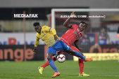 """Dinamo - Dunărea Călăraşi 1-1. Mediop s-a distrat cu apărarea """"câinilor"""", Popa a egalat imediat după ce a intrat pe teren. Grozav a ratat o şansă imensă în prelungiri"""