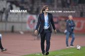"""Alexa: """"Îmi felicit jucătorii, mă mulţumeşte egalul!"""". Concluziile """"Chirurgului"""" după 1-1 cu Dinamo"""