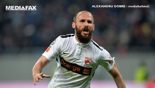 """Puljic, deturnat din drumul către Dinamo!? """"Câinii"""" au încercat să-l păcălească, Becali ar putea profita şi să-l transfere la FCSB"""