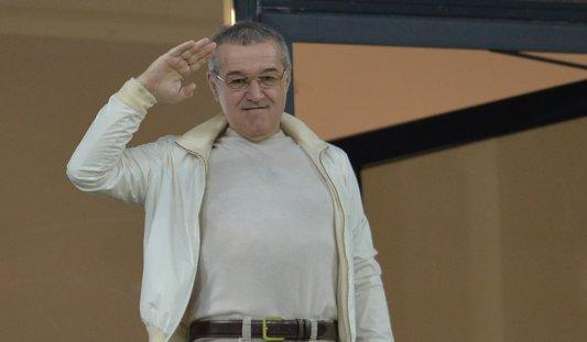 """ULTIMA ORĂ: Becali l-a scos din lot pentru derby-ul cu CFR! Meciul cu Craiova i-a fost fatal unui fotbalist de la FCSB: """"N-a fost în apele lui"""""""