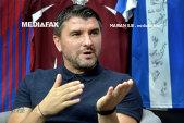 """Adrian Mihalcea l-a urmărit pe Toşca în meciul lui PAOK cu Chelsea. Concluziile secundului naţionalei României: """"El e genul de fotbalist care..."""""""