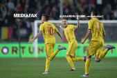 """Ianis face apel la calm: """"Am reuşit doar o calificare, momentan!"""". Hagi junior şi golul superb marcat din lovitură liberă, planurile pentru Euro şi un mesaj pentru Cosmin Contra"""