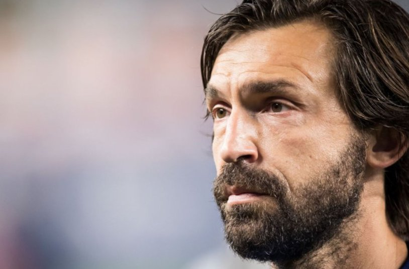 Image result for pirlo